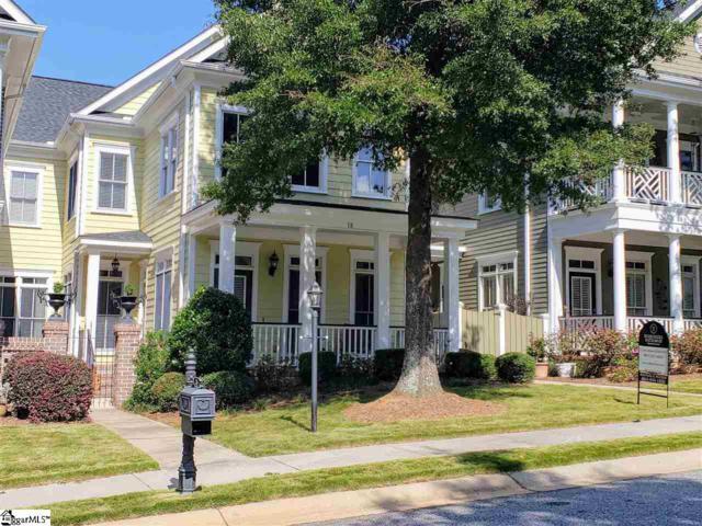 18 Rivoli Lane, Greenville, SC 29615 (#1378493) :: RE/MAX RESULTS