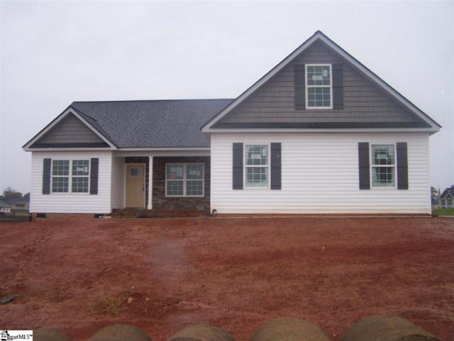 153 Deyoung Meadows Drive, Greer, SC 29651 (#1378766) :: Hamilton & Co. of Keller Williams Greenville Upstate