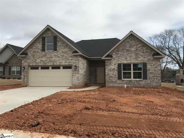 18 Ana Rose Court, Greer, SC 29651 (#1380166) :: The Toates Team