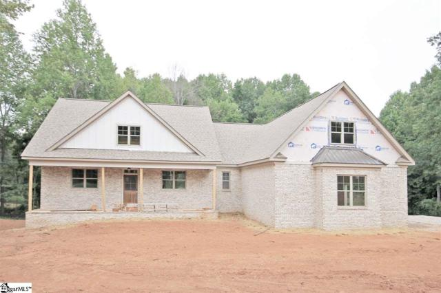 5 Masonbuilt Drive, Taylors, SC 29687 (#1380890) :: Hamilton & Co. of Keller Williams Greenville Upstate
