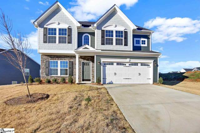 724 Windward Lane, Duncan, SC 29334 (#1381066) :: J. Michael Manley Team
