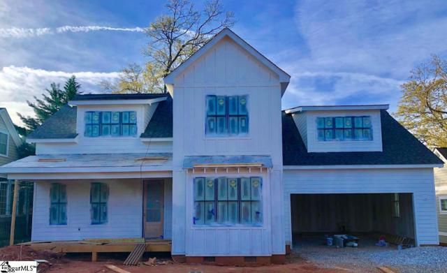 142 Mount Vista Avenue, Greenville, SC 29605 (#1381467) :: The Haro Group of Keller Williams
