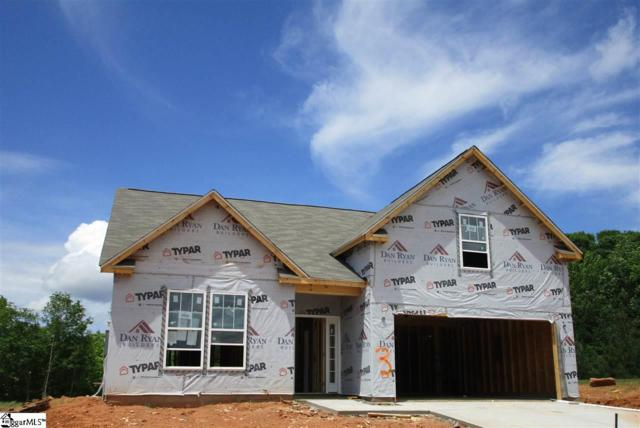410 Vestry Place Lot 3, Moore, SC 29369 (#1383833) :: The Haro Group of Keller Williams