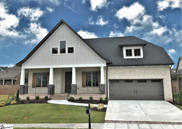 326 Laguna Lane, Simpsonville, SC 29680 (#1384208) :: Coldwell Banker Caine