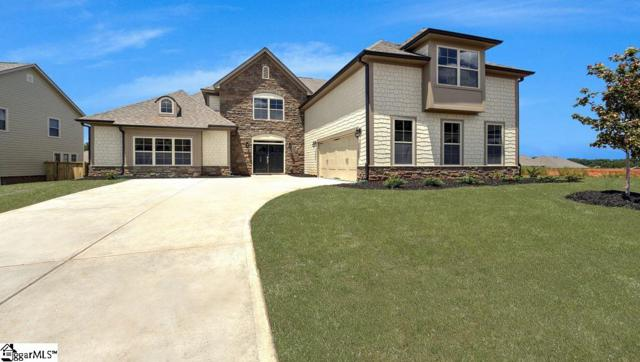 409 Litchfield Trail, Simpsonville, SC 29681 (#1384271) :: The Toates Team
