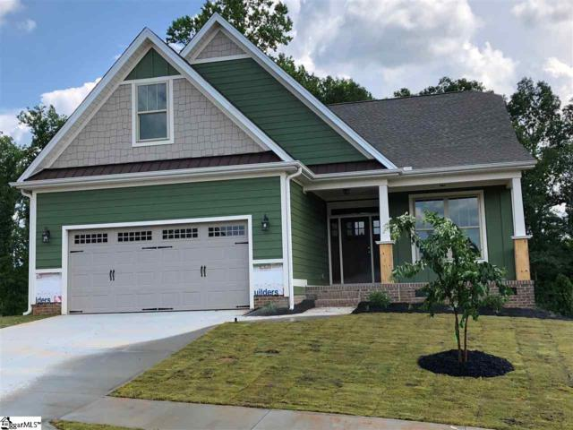 112 Trimpley Lane Lot 58, Simpsonville, SC 29681 (#1384977) :: The Toates Team
