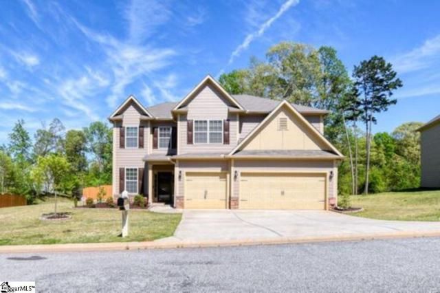 209 Moonstone Lane, Duncan, SC 29334 (#1385915) :: The Toates Team