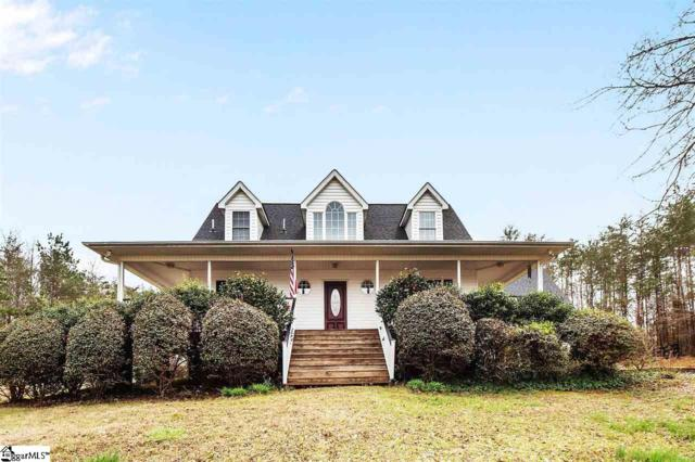 20 Ashley Court, Travelers Rest, SC 29690 (#1387524) :: The Haro Group of Keller Williams