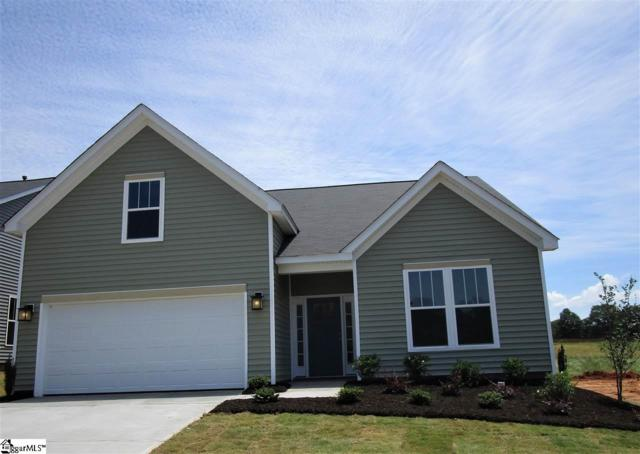 431 Vestry Place Lot 122, Moore, SC 29369 (#1392061) :: The Toates Team