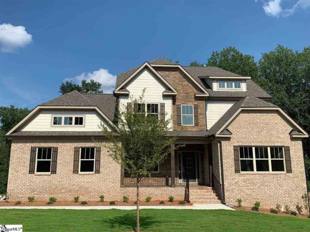 35 Leafmore Court Homesite 9, Simpsonville, SC 29680 (#1392741) :: Hamilton & Co. of Keller Williams Greenville Upstate