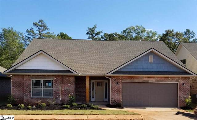 102 Starlight Drive Lot 210, Greenville, SC 29605 (#1394399) :: The Toates Team