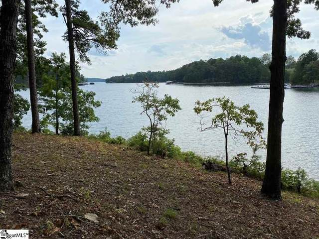 Sue Craig Road, Six Mile, SC 29682 (MLS #1394574) :: Prime Realty