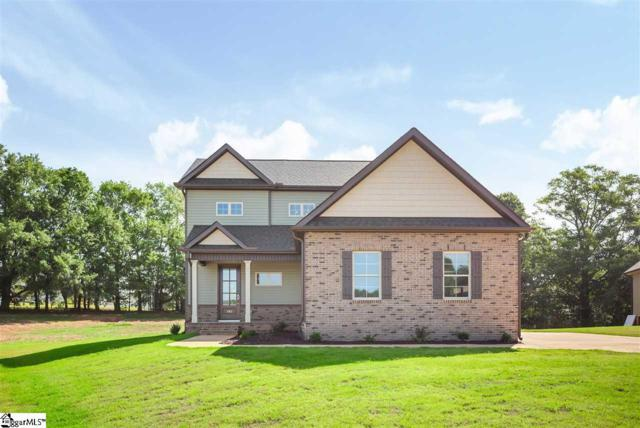 141 Saddle Brook Drive, Anderson, SC 29625 (#1396391) :: The Toates Team