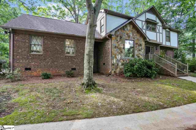 207 Holly Park Drive, Simpsonville, SC 29681 (#1396443) :: Coldwell Banker Caine