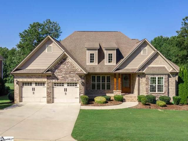 336 S Woodfin Ridge Drive, Inman, SC 29349 (#1397915) :: Hamilton & Co. of Keller Williams Greenville Upstate