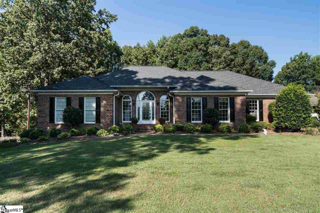 506 Windridge Circle, Inman, SC 29349 (#1399673) :: Hamilton & Co. of Keller Williams Greenville Upstate