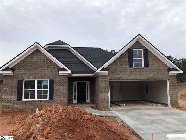 117 Pleasant Hill Drive, Easley, SC 29642 (#1400441) :: The Toates Team