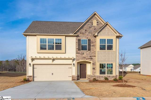 708 Stilmore Drive, Duncan, SC 29334 (#1400659) :: The Toates Team