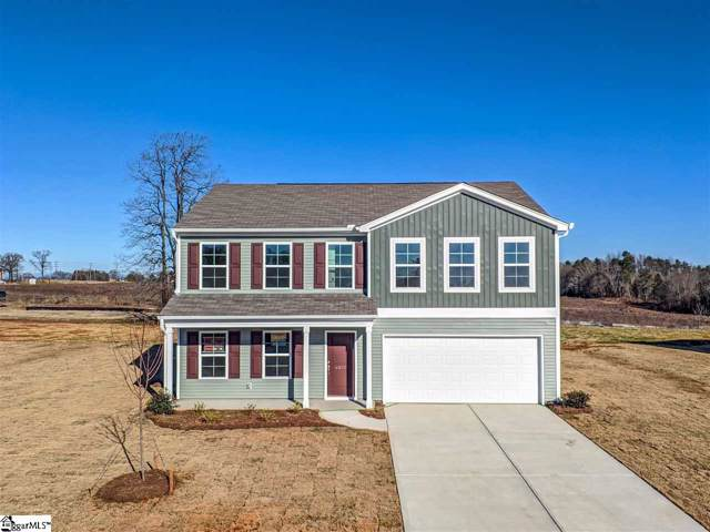 9027 Germaine Court, Boiling Springs, SC 29316 (#1400756) :: Hamilton & Co. of Keller Williams Greenville Upstate