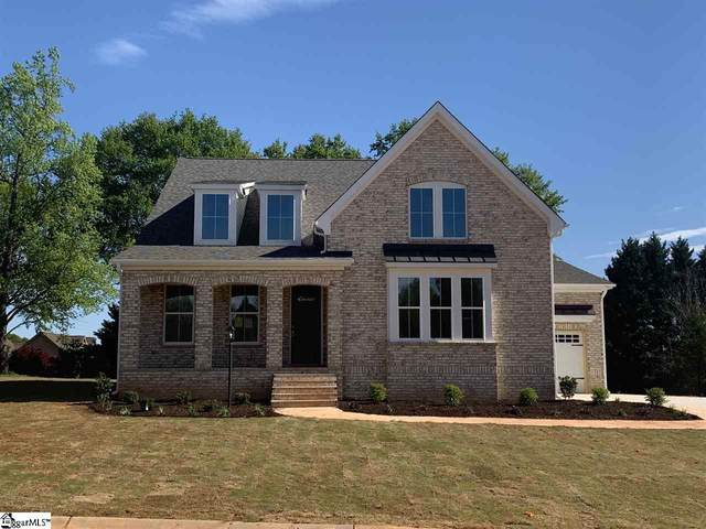 130 Enclave Drive, Greer, SC 29651 (MLS #1404790) :: Resource Realty Group