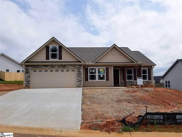 1103 Rosabella Lane, Greer, SC 29651 (#1405302) :: The Toates Team