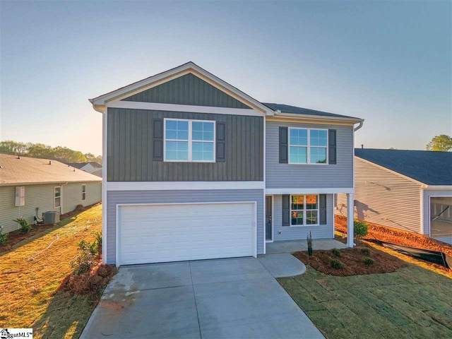 422 Reflection Drive, Anderson, SC 29625 (#1409943) :: The Toates Team