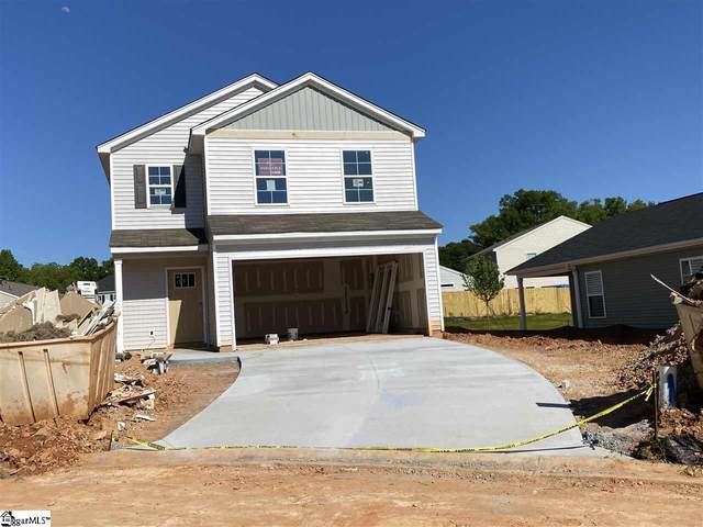 426 Reflection Drive, Anderson, SC 29625 (#1410041) :: The Toates Team
