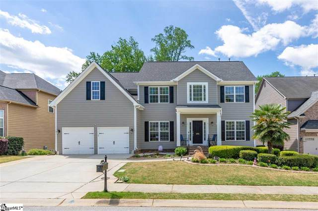 404 Abby Circle, Greenville, SC 29607 (MLS #1410496) :: Prime Realty