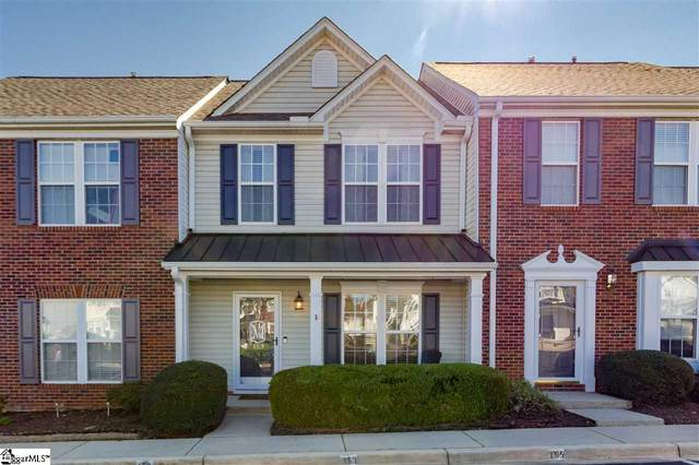 153 Spring Crossing Circle, Greer, SC 29650 (#1411437) :: The Robby Brady Team