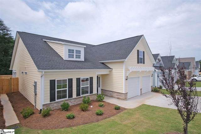 309 Rubia Drive Lot 46, Greenville, SC 29607 (#1412928) :: Parker Group