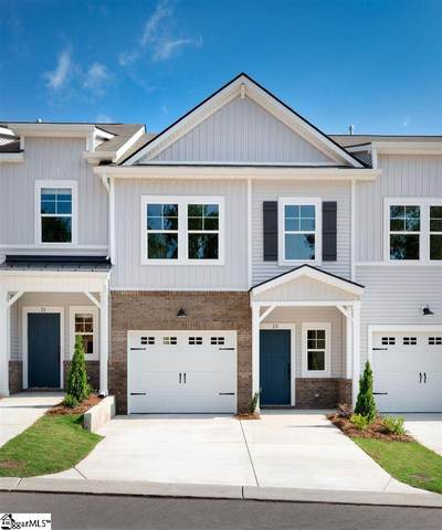 15 Jaycee Court #3, Greenville, SC 29607 (#1417107) :: Expert Real Estate Team