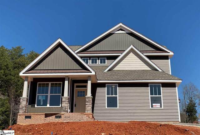 408 Saylor Way, Taylors, SC 29687 (#1419542) :: Coldwell Banker Caine