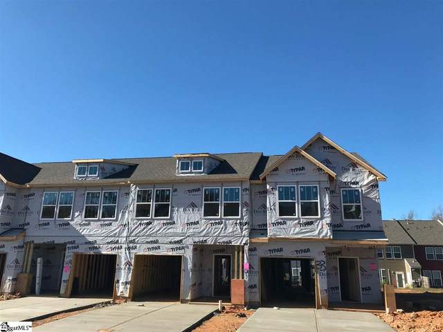 133 Addington Lane Lot 34, Simpsonville, SC 29681 (#1421390) :: DeYoung & Company