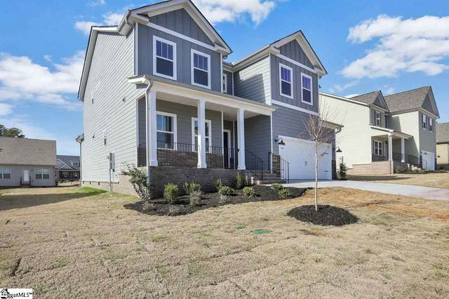 10 Chardonnay Drive Lot#45, Anderson, SC 29621 (#1421458) :: The Toates Team