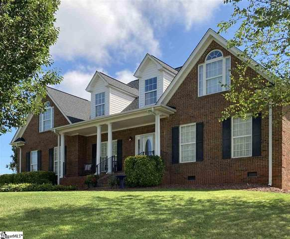 100 Couples Court, Greenville, SC 29609 (#1421634) :: J. Michael Manley Team