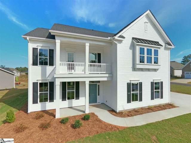 249 Crestgate Way, Easley, SC 29642 (#1422953) :: Expert Real Estate Team