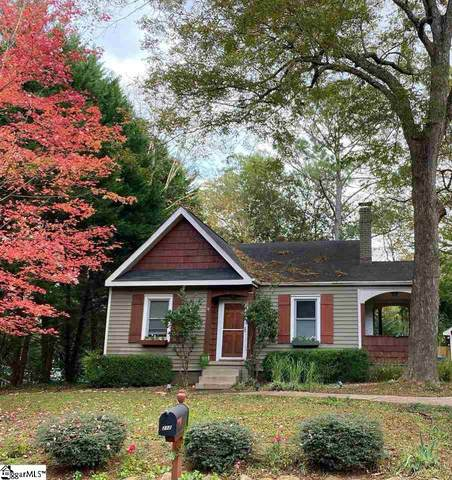 212 W Hillcrest Drive, Greenville, SC 29609 (#1429774) :: The Haro Group of Keller Williams