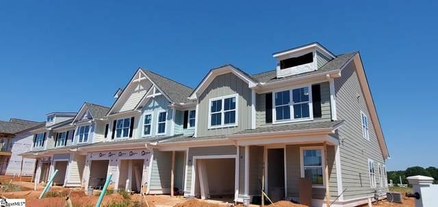 38 Red Horse Way, Greer, SC 29651 (#1433022) :: Expert Real Estate Team