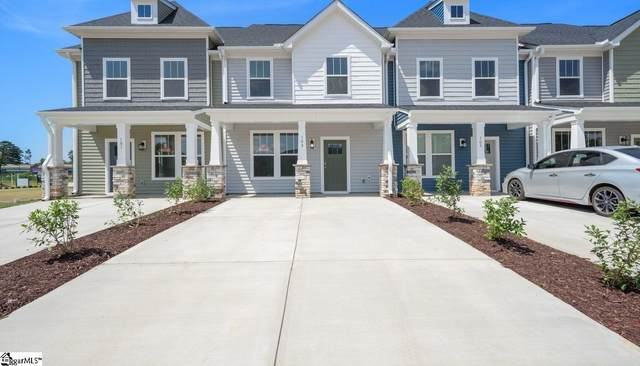 103 Shallons Drive, Greenville, SC 29609 (MLS #1441267) :: Prime Realty