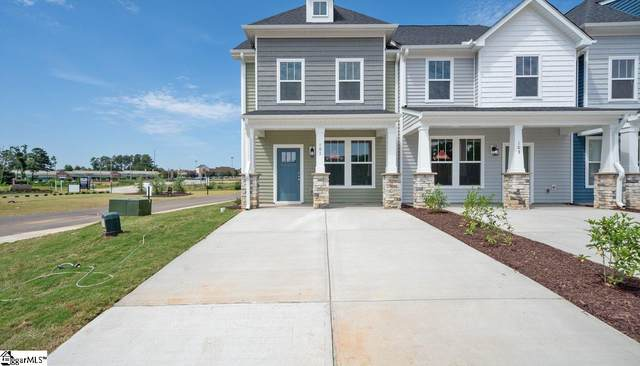 101 Shallons Drive, Greenville, SC 29609 (MLS #1445341) :: Prime Realty