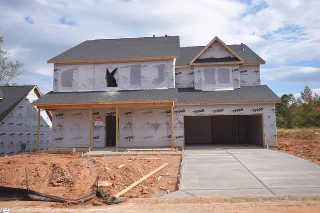 313 Fenwick Drive, Woodruff, SC 29388 (#1451268) :: Hamilton & Co. of Keller Williams Greenville Upstate