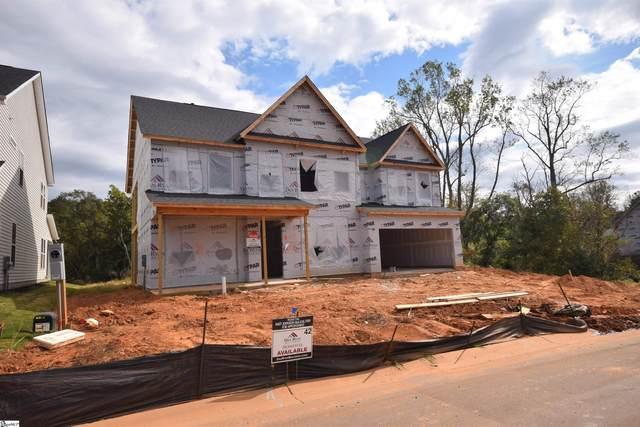 299 Fenwick Drive, Woodruff, SC 29388 (#1451676) :: Hamilton & Co. of Keller Williams Greenville Upstate