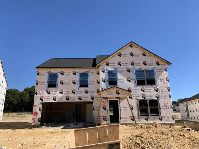 358 Alyssa Landing Drive, Fountain Inn, SC 29644 (MLS #1453057) :: Prime Realty