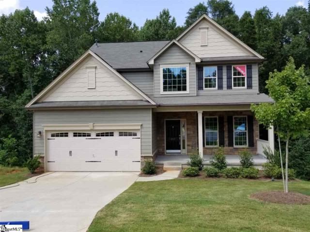 217 Sun Shower Way Lot 14, Simpsonville, SC 29681 (#1337986) :: Coldwell Banker Caine