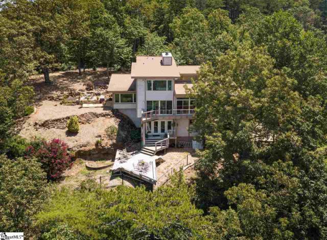 151 Old Altamont Ridge Road, Greenville, SC 29609 (#1360954) :: Hamilton & Co. of Keller Williams Greenville Upstate