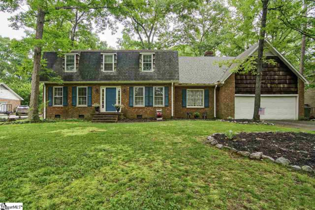 403 Piney Grove Road, Greenville, SC 29607 (#1361268) :: The Toates Team