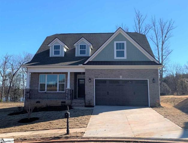 304 Delphine Court Lot 40, Taylors, SC 29687 (#1361312) :: The Toates Team