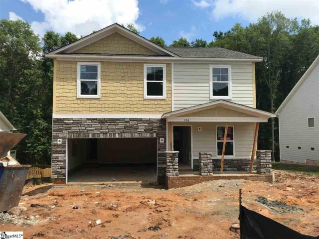 108 Donemere Way, Fountain Inn, SC 29644 (#1363133) :: The Toates Team