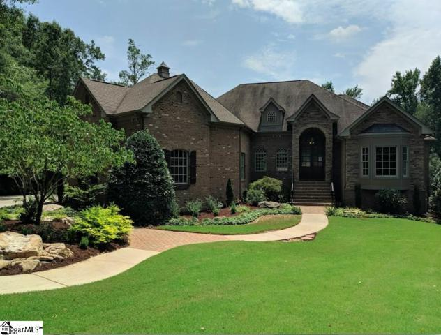 5 Brick House Court, Simpsonville, SC 29681 (#1363295) :: Hamilton & Co. of Keller Williams Greenville Upstate