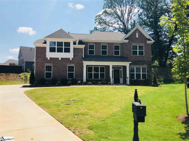 319 Cannock Place, Greenville, SC 29615 (#1363813) :: Coldwell Banker Caine